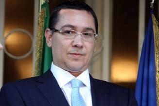Ponta vrea ancheta in Parlament pentru terenul achizitionat de Basescu in Calarasi