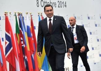 Ponta vrea ca rafinaria Lukoil sa functioneze: Daca se inchide, nu mai recuperam prejudiciul