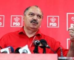 Ponta vrea ca un suspect de impostura sa elimine impostorii dintre revolutionari
