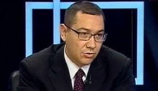 Ponta vrea cota diferentiata de impozit pe salariu din 2013