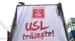 "Ponta vrea refacerea USL. Replica PNL: Incearca strategia ""Che Guevara traieste"""