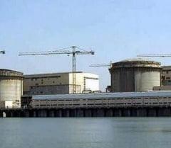 Ponta vrea sa cedeze pachetul majoritar pentru reactoarele 3 si 4 de la Cernavoda