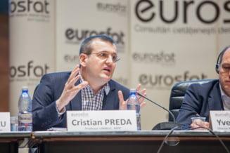 Ponta vs. Iohannis: PMP a promis in Europa ca va sustine candidatul dreptei
