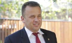 Pop, audiat la Consiliul pentru Combaterea Discriminarii, dupa declaratiile despre Iohannis si nazisti: Nu am jignit pe nimeni