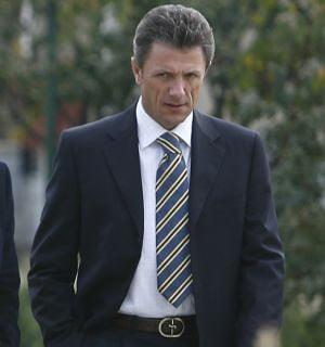 Popescu: Daca Mircea Sandu se retrage din cauza bolii, nu mai candidez!