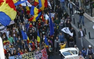 Poporul e de acord cu Basescu in ce priveste unirea cu R. Moldova - sondaj IRES