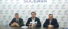 Popovici: La Suceava, vinerea trecuta, doamna Gorghiu si domnii Blaga si Flutur si-au dat mana cu oamenii fostei Securitati si informatorii lor