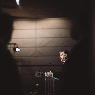 Popularii europeni discuta excluderea partidului lui Viktor Orban: Sunt o forta nedemocratica