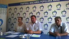 Popularii strang randurile pentru alegerile parlamentare