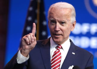 Popularitatea lui Joe Biden s-a prăbușit. De ce nu-l mai plac americanii pe președintele lor