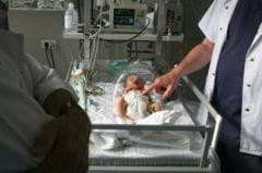 Populatia Romaniei, in cadere libera: Un om moare la doua minute si 15 secunde