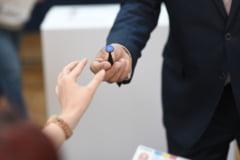 Populatia judetului a crescut, numarul parlamentarilor ramane acelasi: trei senatori si sapte deputati