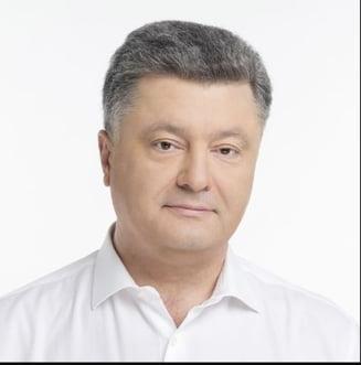 Porosenko: Legea Educatiei, care nemultumeste si Romania, va fi modificata tinand cont de ce spune Comisia de la Venetia