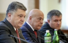 Porosenko: Ma voi bate pentru fiecare bucatica de pamant a Ucrainei, nu voi permite inghetarea conflictului