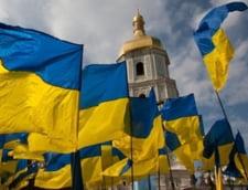 Porosenko: Ucraina duce un nou razboi de independenta