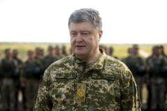 Porosenko a spus la ONU ca Rusia a ocupat aproape 7% din teritoriul Ucrainei