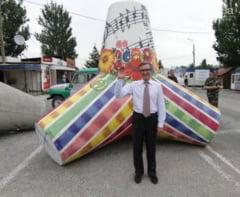 Porosenko l-a demis pe guvernatorul din Donetk