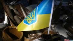Porosenko se teme de o invazie militara rusa in Ucraina, lansata din Transnistria