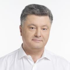Porosenko spune ca Ucraina dispune de rachete de croaziera cu o raza de actiune de peste 1.000 de km
