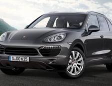 Porsche Cayenne S Diesel: Cel mai puternic diesel, pentru curse lungi
