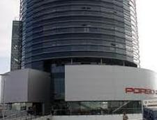 Porsche Romania a ramas cu mai putin de 160 de angajati