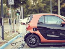Porsche Romania intra pe piata statiilor de incarcare pentru masini electrice