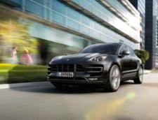 Porsche a dezvaluit informatii despre Macan, primul SUV compact al gigantului auto (Video)