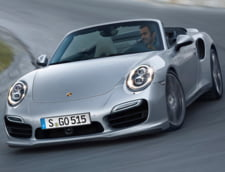Porsche lanseaza decapotabila anului 2014