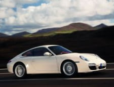 Porsche pregateste o editie retro, 911 Carrera Supersport