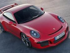 Porsche pregateste o noua masina sport hibrid