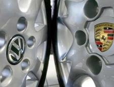 Porsche se considera santajat de Volkswagen