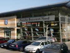 Porsche va furniza Curtii de Conturi masini de 2,6 milioane de lei