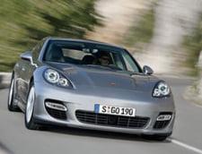 Porsche va lansa 7 modele in urmatorii 4 ani