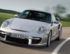 Porsche va prelua controlul Volkswagen pana in septembrie