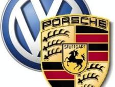 Porsche va prelua pachetul majoritar de actiuni al Volkswagen
