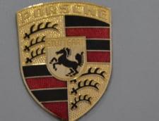 Porsche vine in Romania: O companie din grupul german face angajari in tara noastra