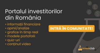 Portalul Investitorilor din Romania se lanseaza o data cu promovarea Bursei la statutul de Piata Emergenta