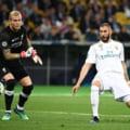 Portarul Loris Karius a incercat sa explice gafele facute in finala cu Real. Cum si-a cerut scuze fanilor (Video)