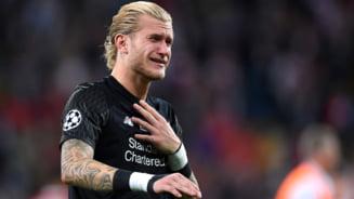 "Portarul care a ""ingropat"" Liverpool in finala Champions League cu Real a primit o sansa nesperata"