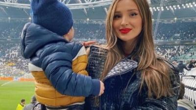 """Portarul care si-a dat autogol la Euro 2020, aparat de sotia fotomodel: """"Sunt mandra de el"""" FOTO"""