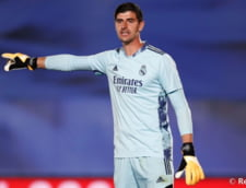 "Portarul lui Real Madrid, atac brutal la UEFA: ""Jucam sa punem bani in buzunarele lor. Nu le pasa de noi!"" VIDEO"