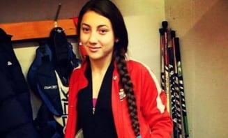 Portarul nationalei de hochei feminin a Romaniei a disparut misterios din luna august: Politia si DIICOT au inceput o ancheta