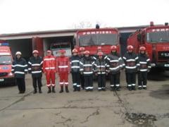 Porti deschise la ISU Buzau, marti, de Ziua Protectiei Civile