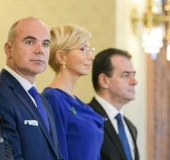 Porti deschise la PNL: Rares Bogdan, in echipa de negociatori cu parlamentarii. Ce traseisti ar putea fi acceptati in partid