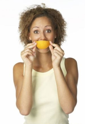 Portocalele, antiinflamator natural