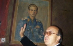 Portretul Regelui Mihai a stat ascuns intr-o biserica din Dolj o jumatate de secol