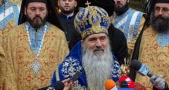 """Portretul lui IPS Teodosie, cel care s-a pus contra legii riscand sanatatea a mii de oameni: """"Cine vrea sa fie in afara de Biserica sa fie, noi nu silim pe nimeni"""""""