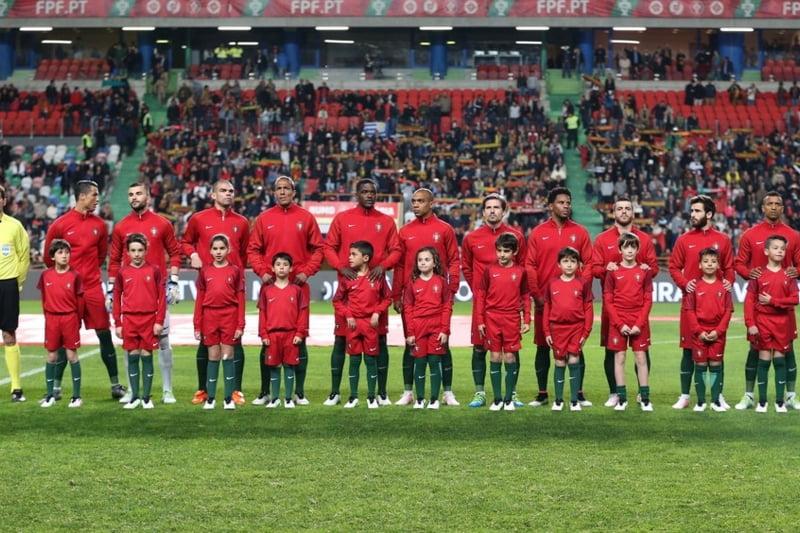 Portugalia: Prezentarea echipei si lotul de jucatori