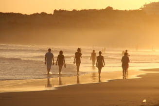 Portugalia autorizeaza de luni calatoriile in scop turistic pentru cetatenii europeni. Cele 5 tari care fac exceptie