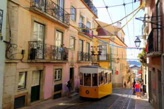 Portugalia inchide zona Lisabonei dupa ce infectarile cu tulpina indiana COVID-19 au explodat